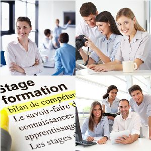 Stage Publisher Oise